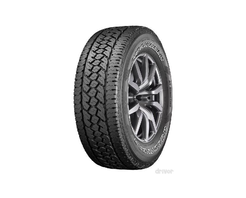 【グッドイヤー】オン・オフ性能を両立した欲張りタイヤ「ラングラーATサイレントトラック」を発売