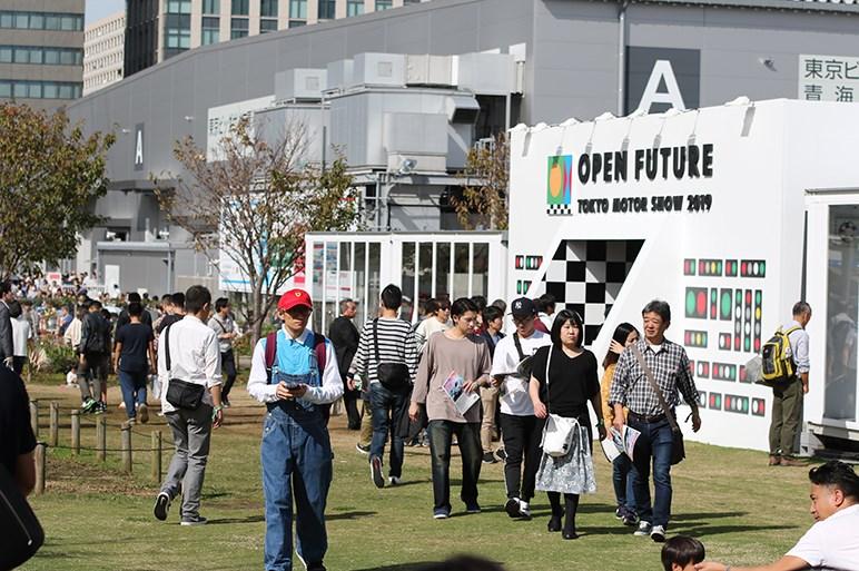 世界に先駆けて変貌を遂げようとする東京モーターショーの魅力と課題