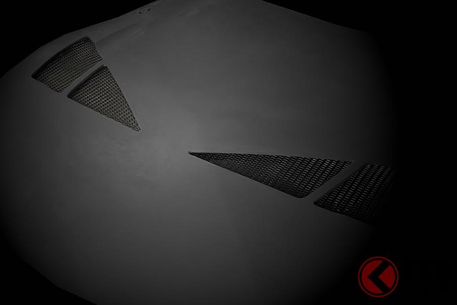 TRDがSEMAショ―でGRスープラ3000GTコンセプトを世界初公開!