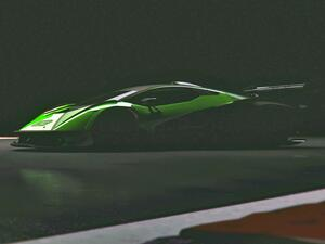 ランボルギーニが2台のニューモデル、初の「ハイパーカー」と「ウルスST-X」を発表