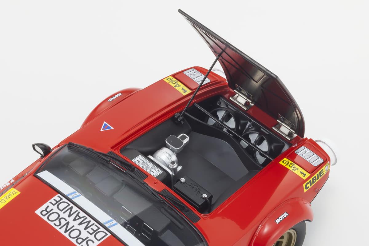 激レアなスーパーカーから&旧車まで!パンテーラなど新作ミニカー7選