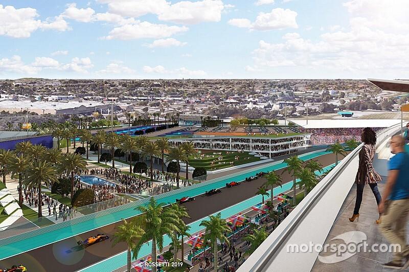 """マイアミGP、開催合意も前途多難。F1は地元住民に""""致命的""""な悪影響を及ぼす?"""