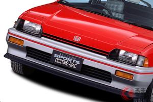 手頃な大きさで安くて速い!? 1980年代のコンパクトスポーツカー3選