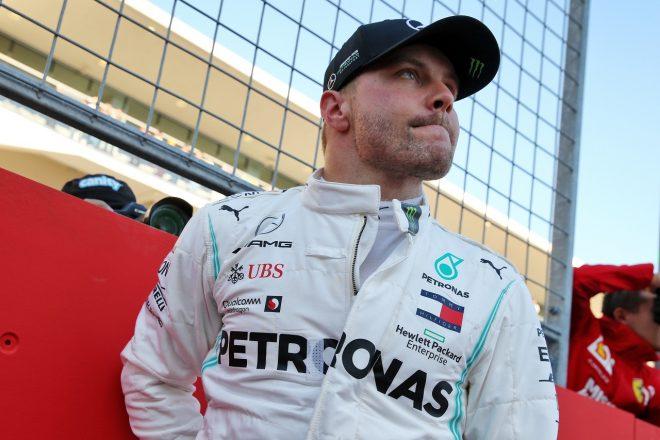 メルセデスF1のシート喪失を恐れるボッタス、ルノーとの交渉をスタートか