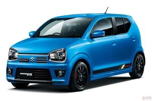 パワーが使い切れる小型軽量車は楽しい! 最新高性能コンパクトカー5選