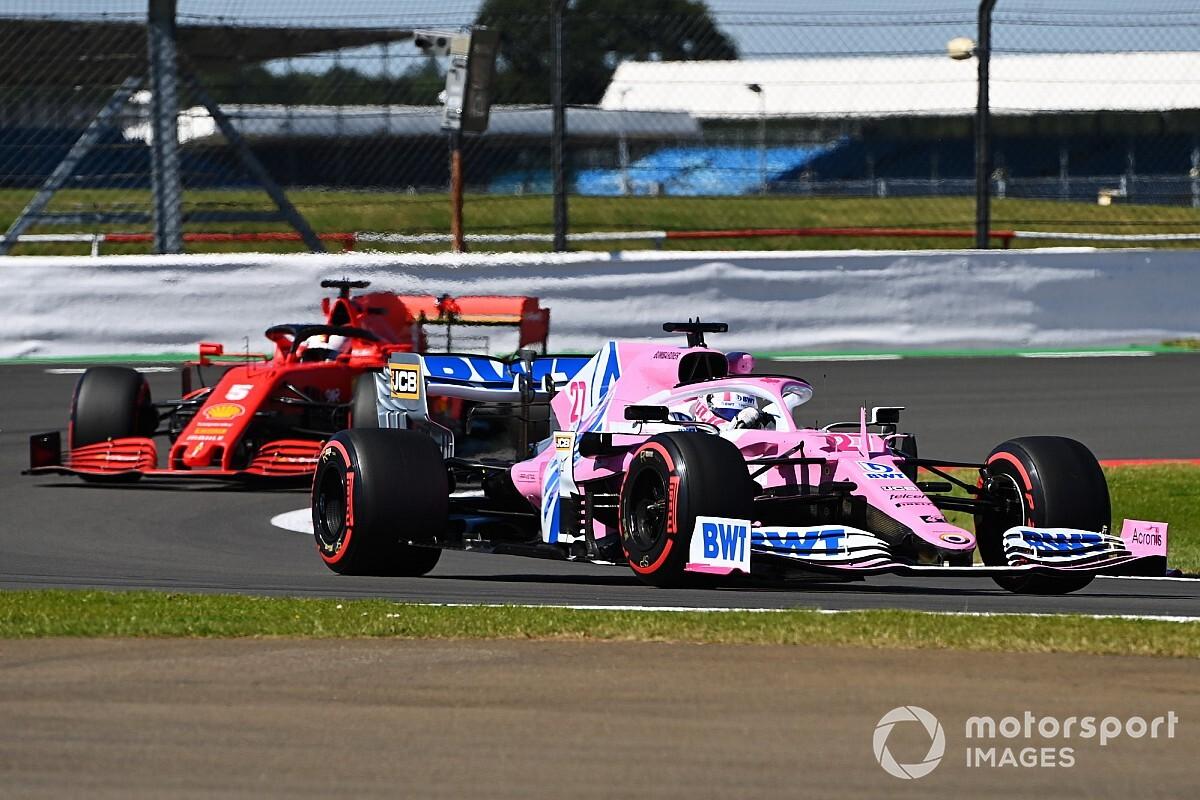 レーシングポイントへの裁定に不満。フェラーリ、マクラーレン、ルノーが控訴へ