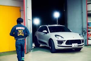 トレンドというより、もう定番「Porsche Macan」──ミドルサイズSUVクーペが最強説2