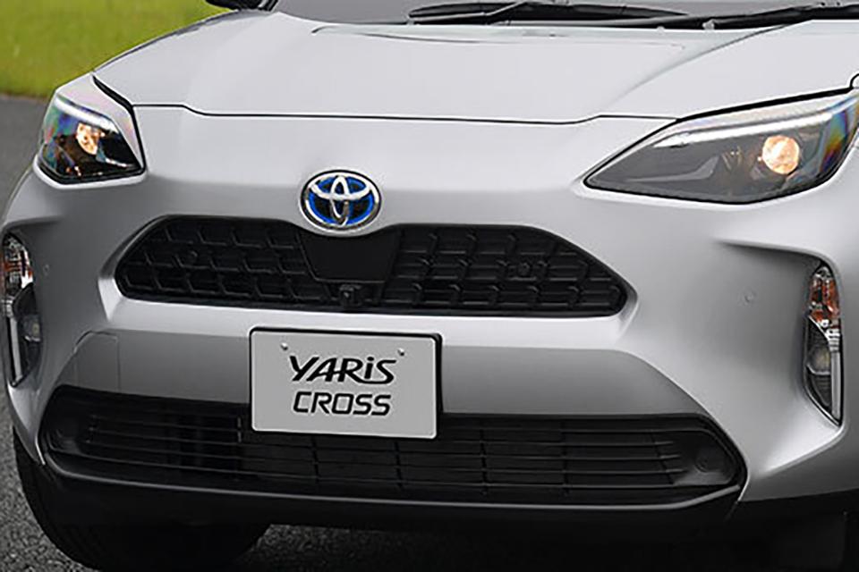 大物続々登場で超激戦区!! 新型ヤリスクロスは小型SUVで一番買いか