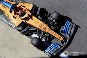 F1 70周年記念GP|ソフトよりミディアムの方が速い? 予選・決勝に向け、各チームはタイヤ選択に苦慮