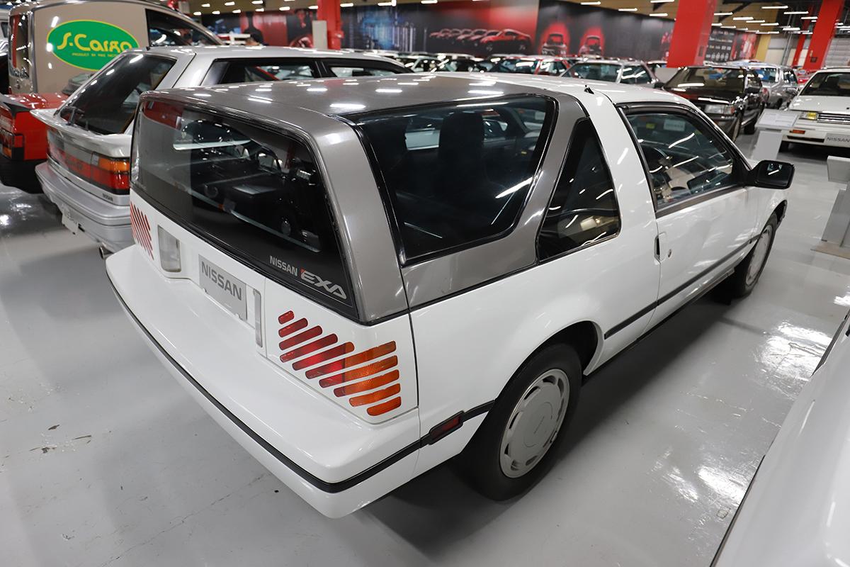 こんな「個性的」だったとは! 今見ると「刺さりまくる」デザインの日産の旧車11選