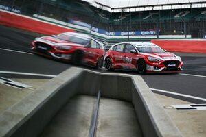 BTCC:新型フォーカス投入のMotorbaseが新シーズンに意欲「BMWやホンダと戦える」