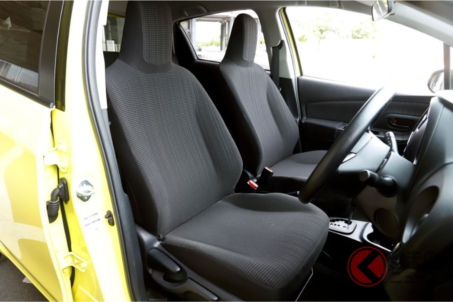 運転が苦手な人でも安心! 運転しやすいクルマ3選