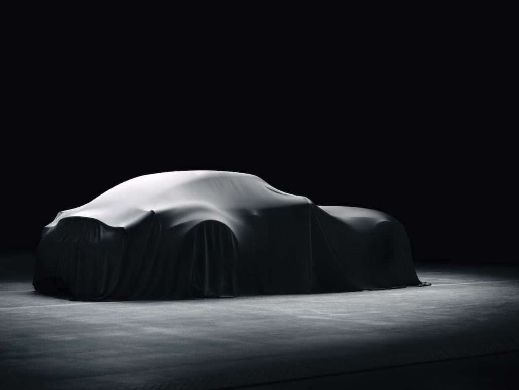 ドイツのラグジュアリーカーブランド「ヴィーズマン」、2020年に新型スポーツカーとともに復活