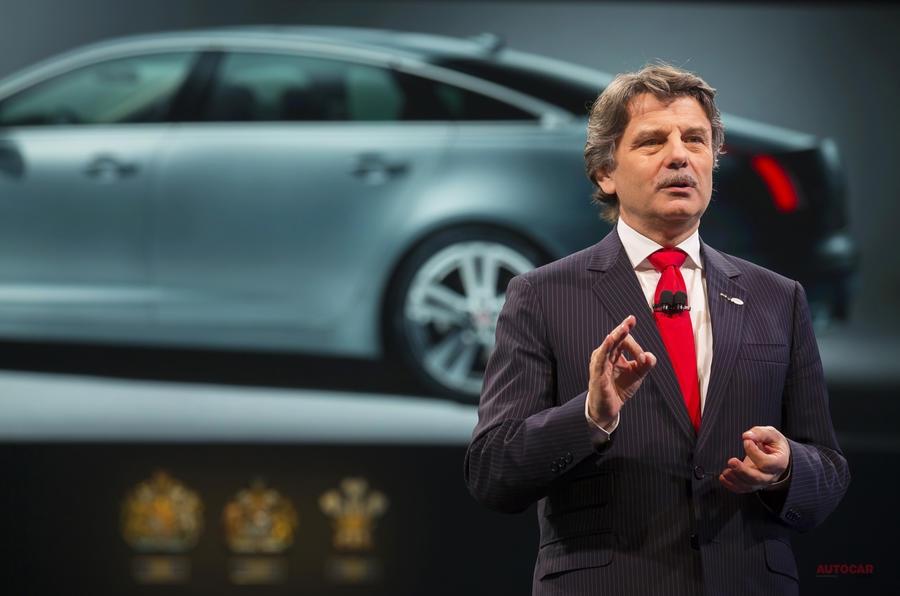 「電気自動車の価格はしばらく安くならないだろう」とジャガー・ランドローバーCEOが発言