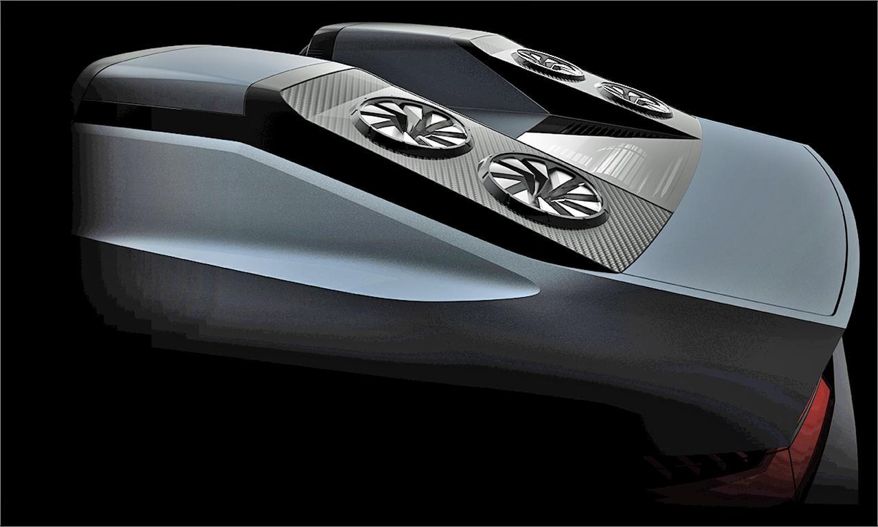 【東京モーターショー】三菱自動車が出展予定の電動スモールSUVをチラ見せ!?