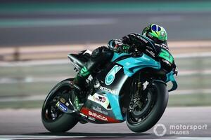 【MotoGP】ペトロナス・ヤマハSRT、モルビデリと2年の契約延長。ロッシとの契約発表はなし