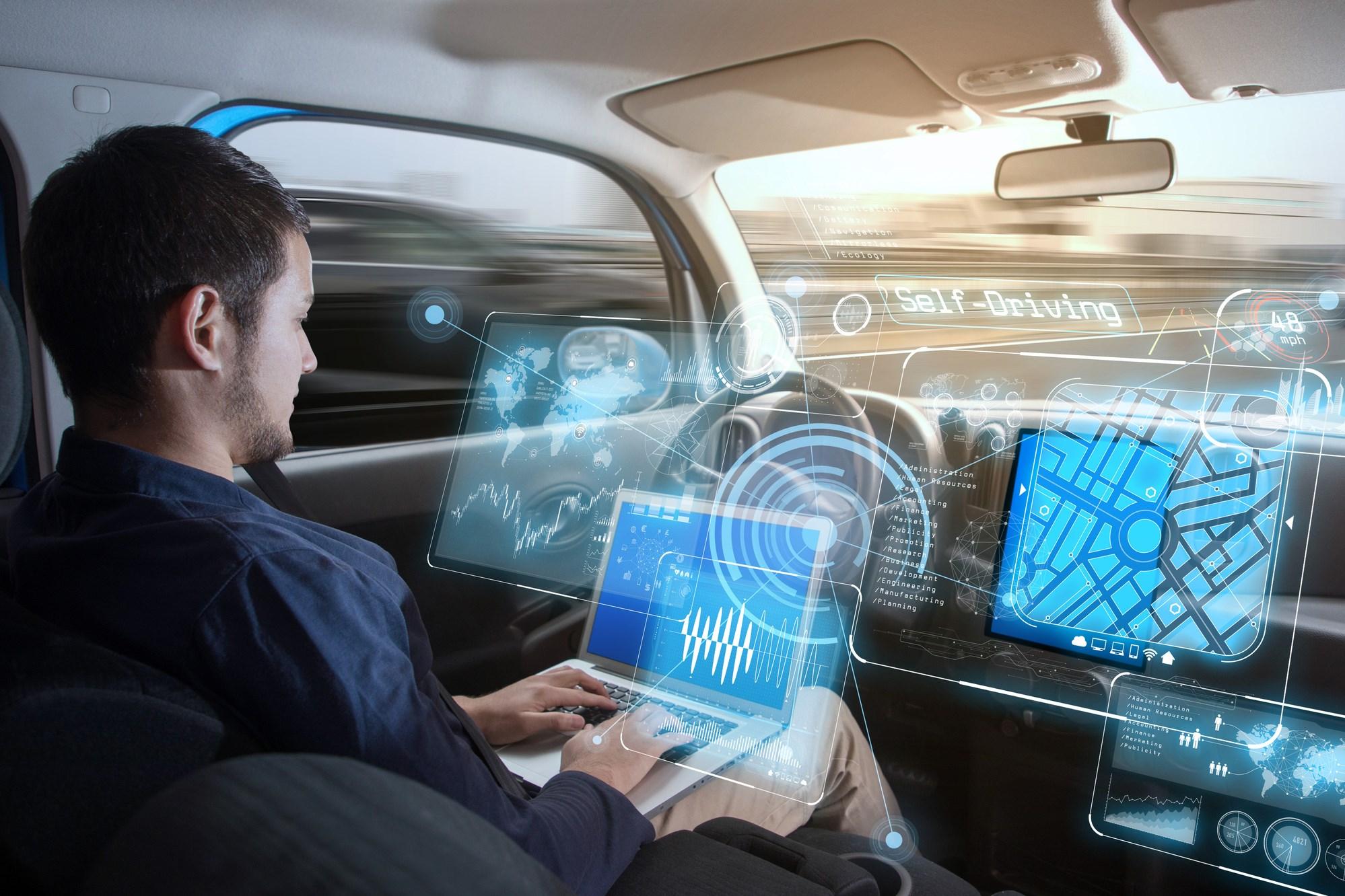 テスラのイーロン・マスクCEOが「レベル5自動運転の達成間近」発言。リアリティはどのぐらいあるのか?