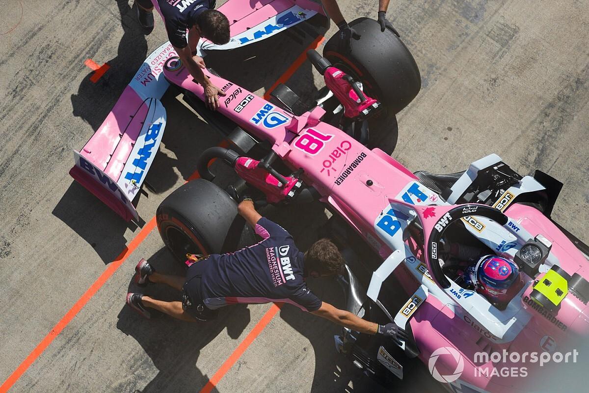 """レーシングポイントに対するルノーの抗議、スチュワードが""""適格""""と判断。FIA技術部門が評価開始へ"""