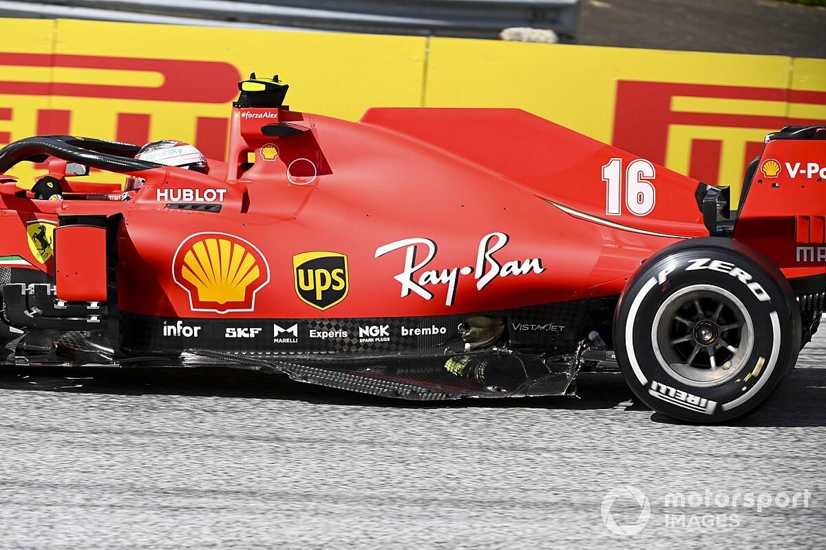 """フェラーリ、""""オーストリア2連戦""""は同士討ちで最悪の幕切れに「今はドライバーを批判している場合ではない」とビノット代表"""