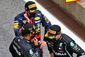 F1第2戦シュタイアーマルクGP決勝トップ10ドライバーコメント(2)