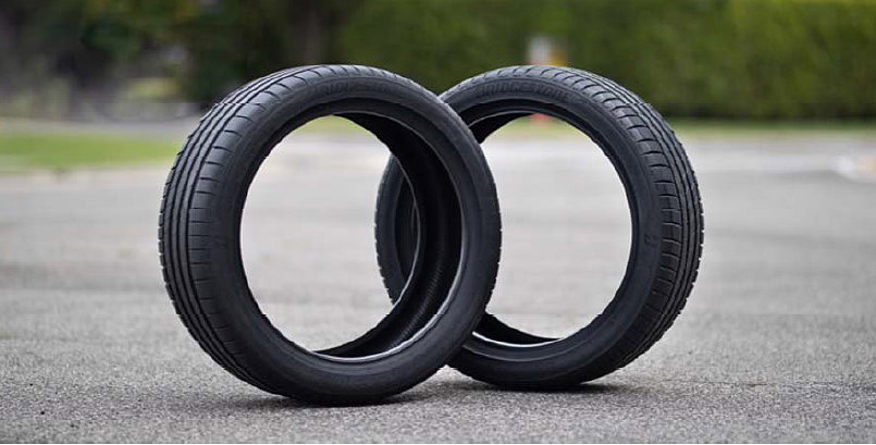 ブリヂストンの新タイヤ技術「エンライトン」をフォルクスワーゲン「ID.3」が採用