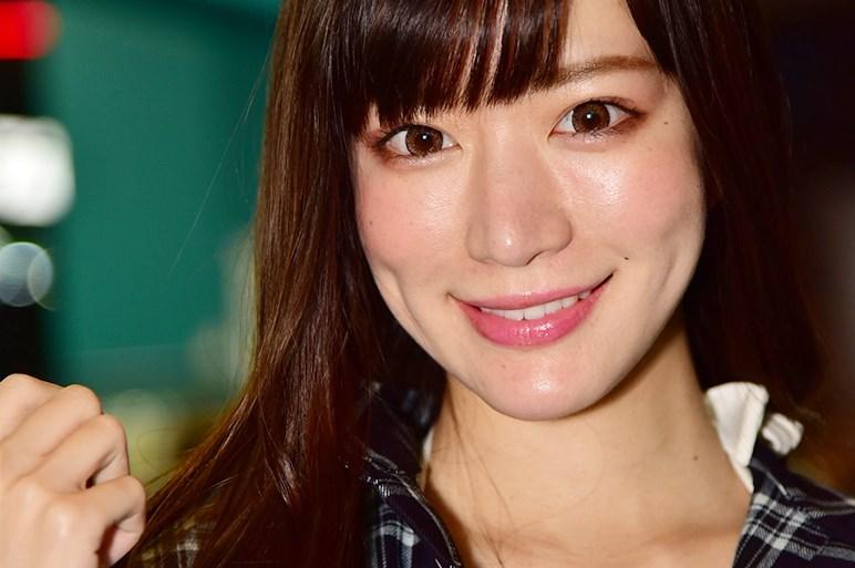 【東京オートサロン2019】輝いてる! 日本レースクイーン大賞を受賞したコンパニオンまとめ
