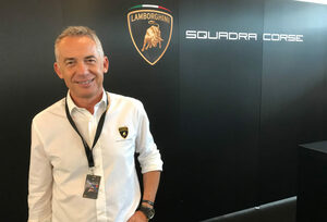 ランボルギーニ開発トップに訊く、ハイブリッドスーパースポーツ「シアン」の狙い
