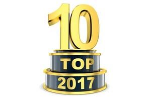 2017年、carview!でもっとも読まれた記事ベスト10