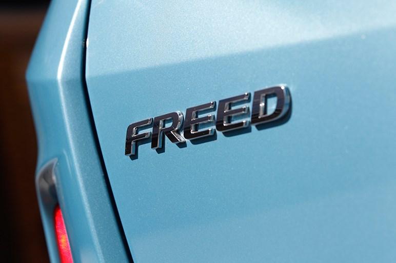 """新型フリード/フリード+発売。""""ちょうどいい""""を正常進化&4WD車も充実"""