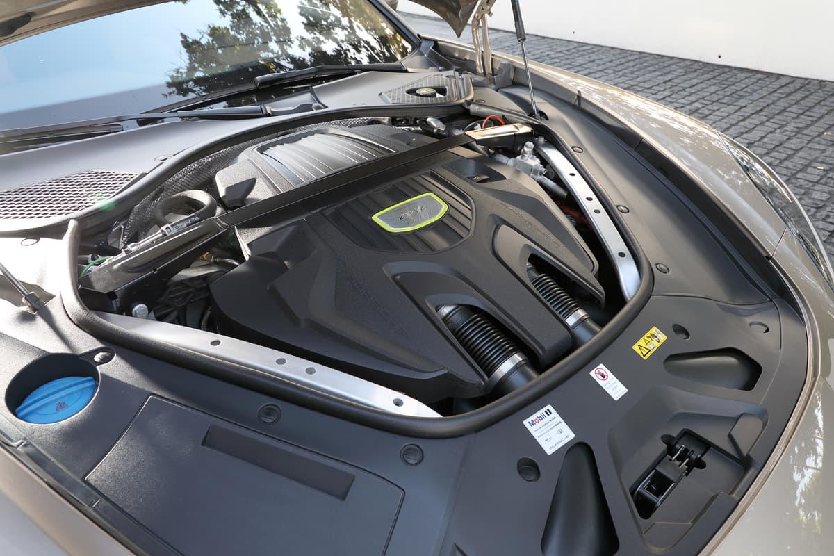 ポルシェまで電動化を進めるのはナゼ?厳しさを増す欧州CO2排出規制値のゆくえ