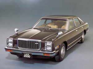 【昭和の名車 136】マツダ ルーチェレガートはアメリカ車の影響を受けた大型セダンだった
