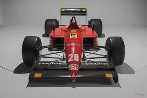 【F1から国産旧車まで】BH東京テラダ・ジャニュアリー・オークション、1/12開催 注目車は?