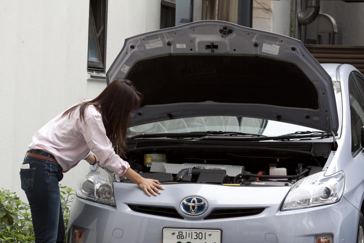 車検毎のディーラーメンテだけでは十分じゃない! エンジンの焼き付きなどの大トラブルも