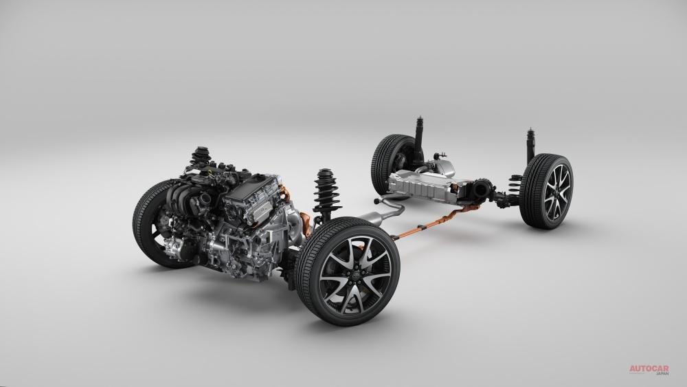 新型トヨタ・ヤリス ホットなGRバージョンの可能性は? マット・ハリソン上級副社長を直撃
