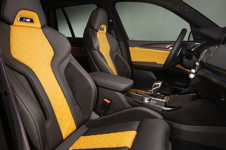 BMW X3MとX4Mを先行取材。新エンジン搭載で欧州では1000万円強~