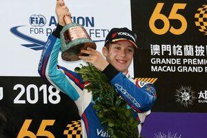 全日本F3選手権鈴鹿合同テストのエントリー発表。強力な外国人が複数エントリー