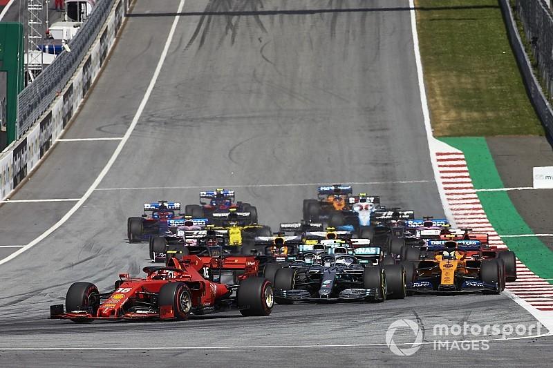 """F1へのPUメーカー新規参入は""""想像できない""""とマクラーレン代表……高すぎるコストがネックに"""