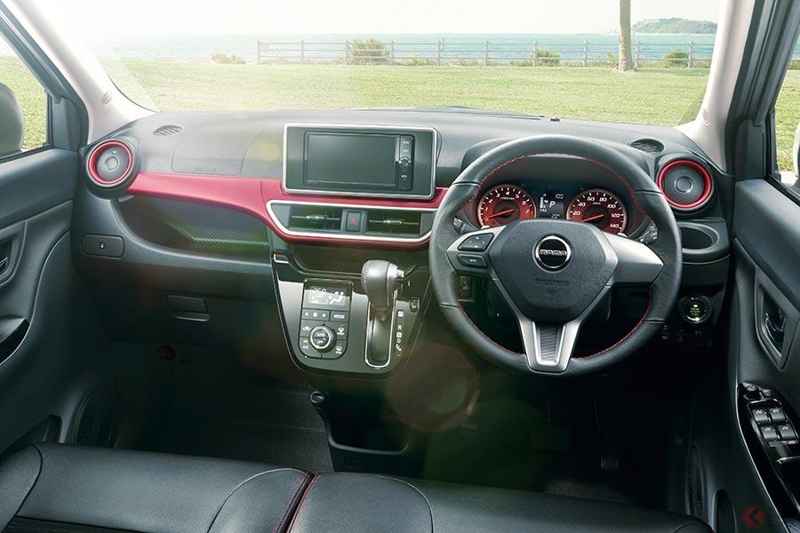 トヨタも軽視出来ず  ダイハツのOEMで軽自動車販売せざるを得なくなった理由