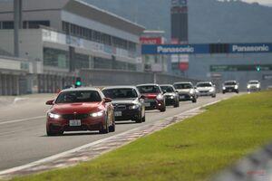 NICOLE Circuit Day 2017 ニコル・レーシング・ジャパン40周年