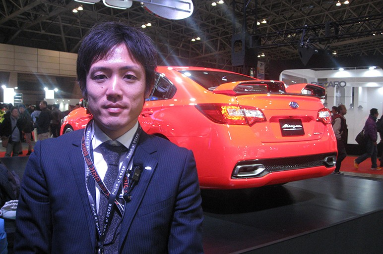 東京オートサロンを考察。各メーカーの想いは?