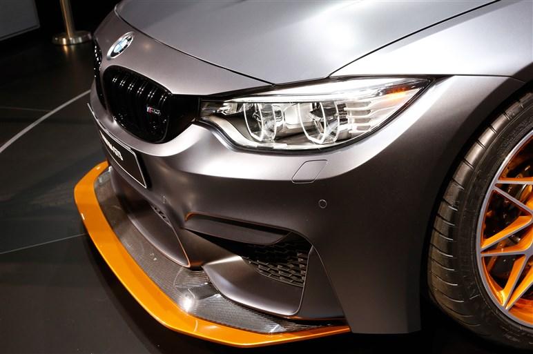 BMW MはFF車や電気自動車を作るのか? 商品担当トップに聞く