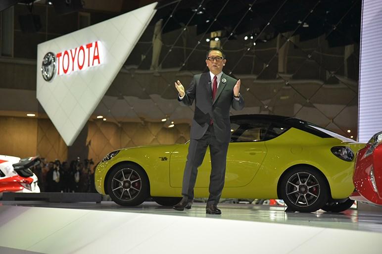 東京モーターショーで考えた。コンセプトカーでわかるメーカーの実力