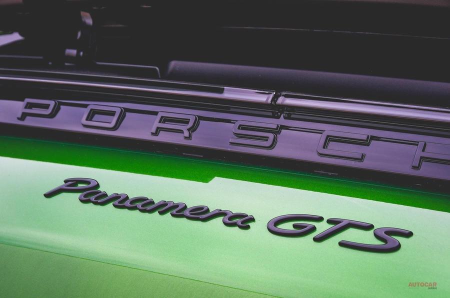 試乗 新型ポルシェ・パナメーラGTS 英国で評価 ベストグレードとはいえず