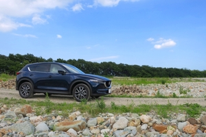 買って乗っているからわかる!マツダ CX-5 XD Lパッケージ (FFモデル)の燃費、デザイン、走りをレビュー!