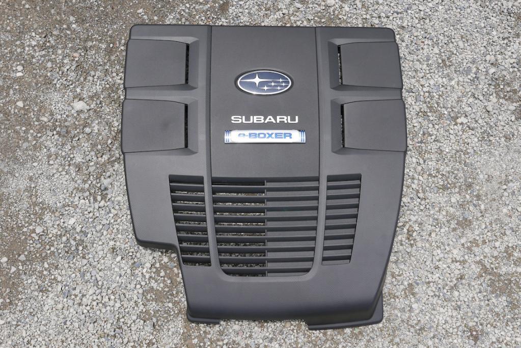 スバルXV 選ぶべきはe-BOXERかコンベの2.0ℓか? 550km走って燃費と走りで考えた