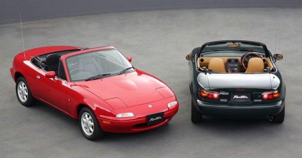 【日本人だったら一度は乗ってみたい!】世界を変えた誇るべき日本車6選!