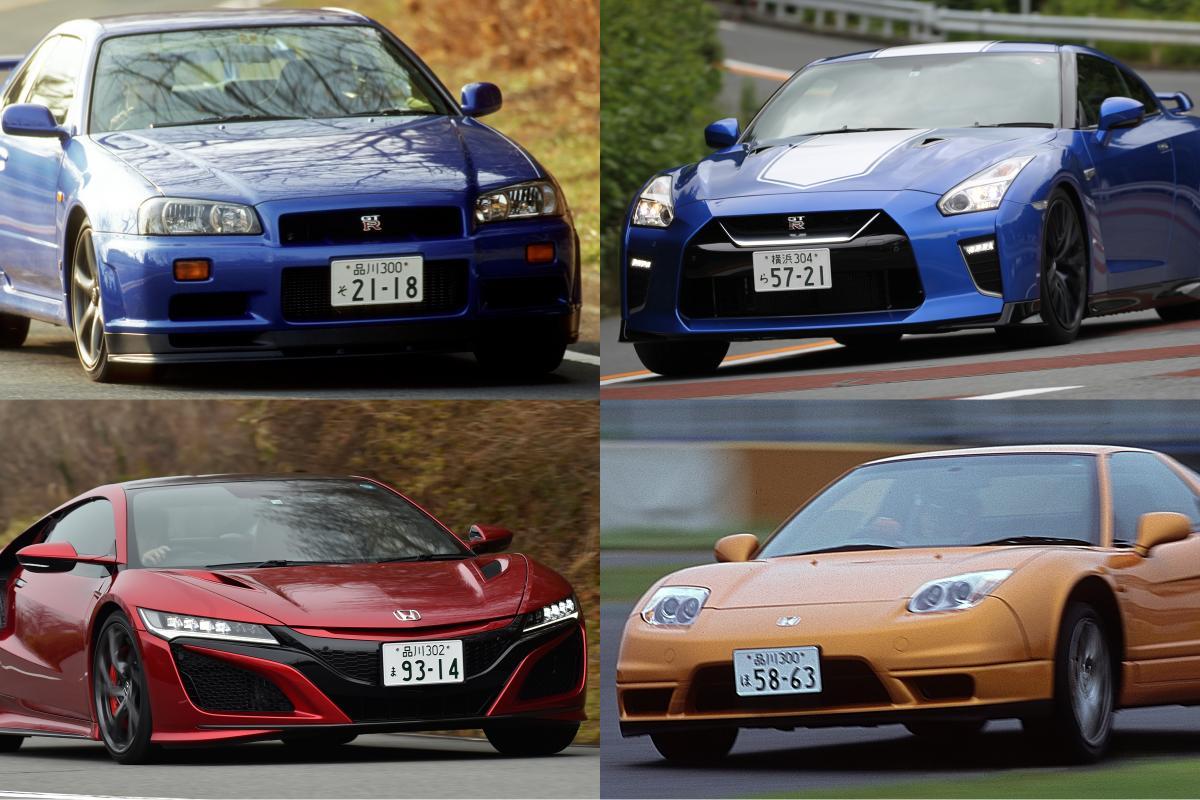 待ちに待った先代オーナー涙! 値上がりしすぎて買い替えられない「GT-R」「スープラ」「NSX」はファンを見捨てたのか?