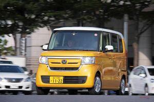 4~9月で一番売れた国産車は? 「2017年9月/上期に売れた日本車」