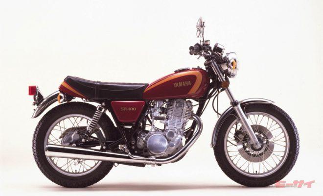 """歴史は続く……古き良き""""昭和スタイル""""がバイクユーザーに支持されるワケ"""