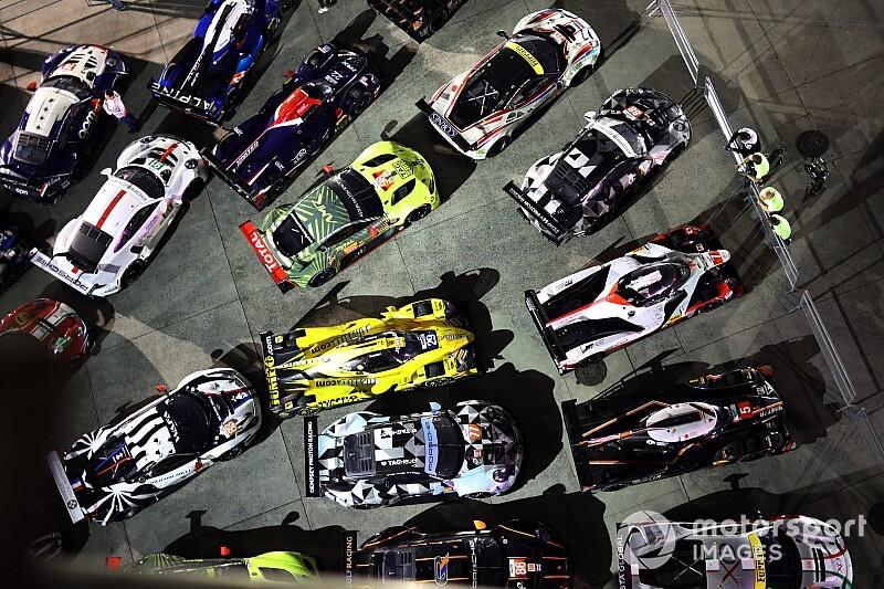 LMH初年度のWECカレンダー発表。モンツァと南ア・キャラミでレース開催